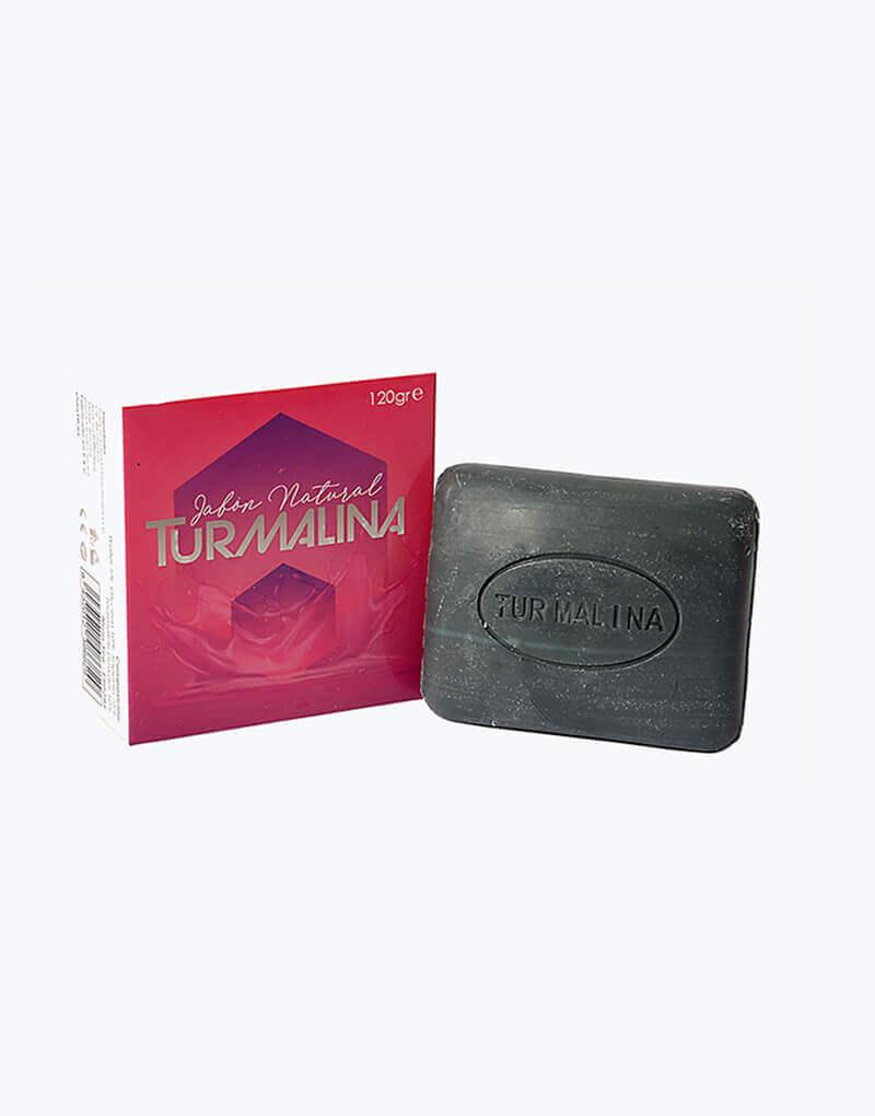 Jabón de Turmalina