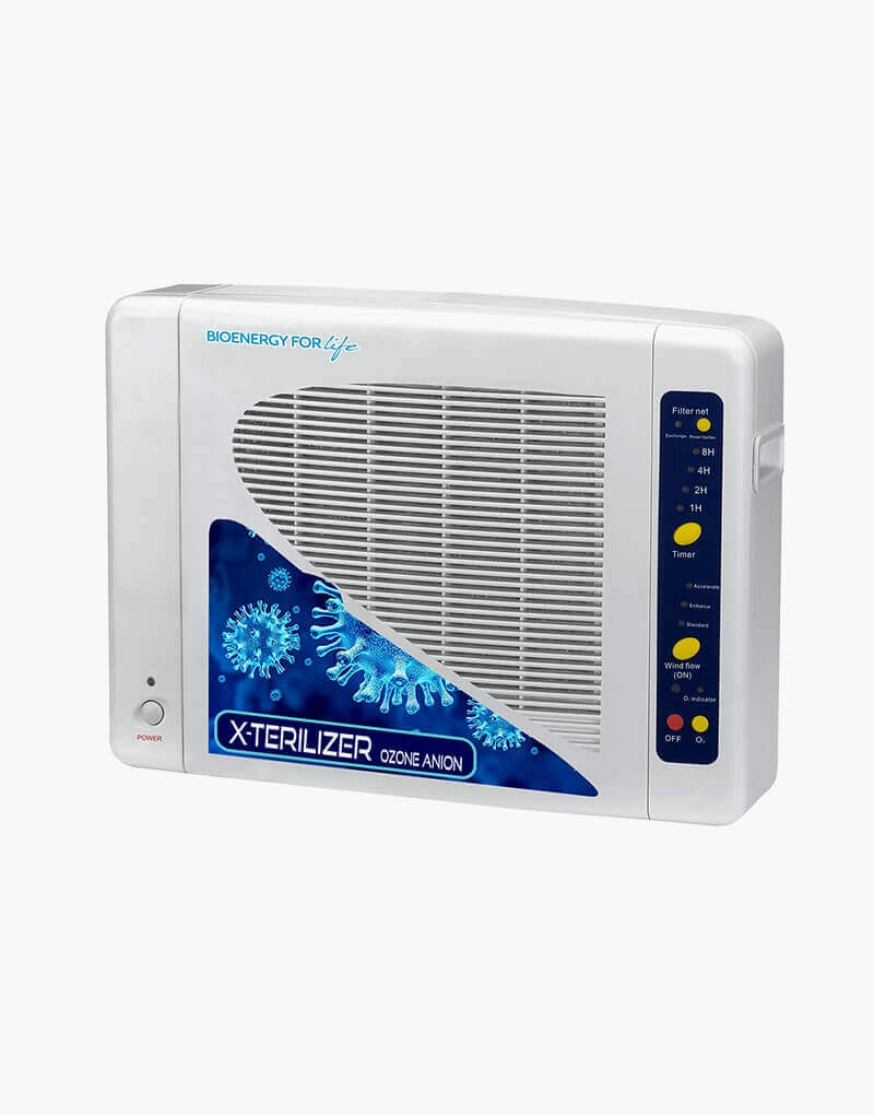 Generador de Ozono X-terilizer