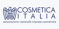 Certificado Cosmetica Italia