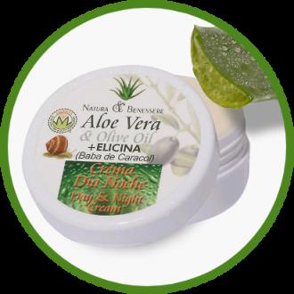 Crema de Baba de Caracol de B&B Market