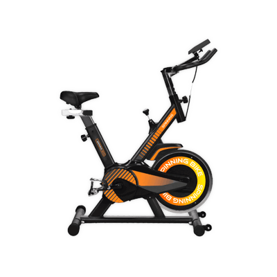 Bici Spinning Fitness