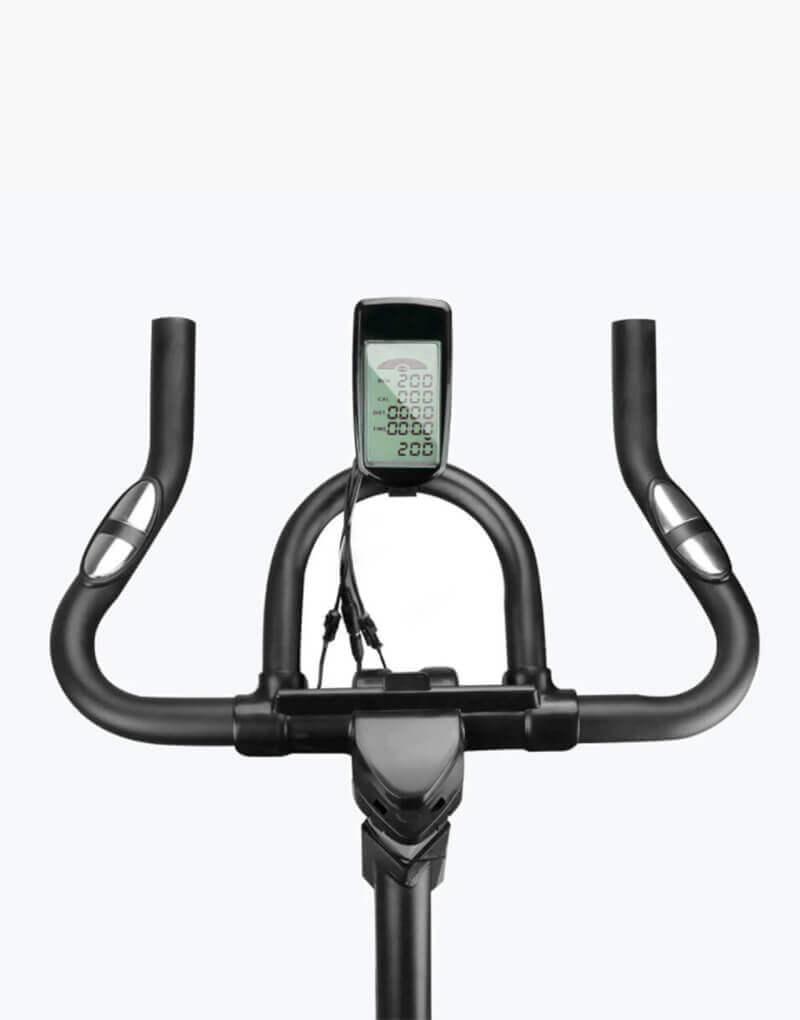 Manillar y Pantalla Táctil Bicicleta Spinning