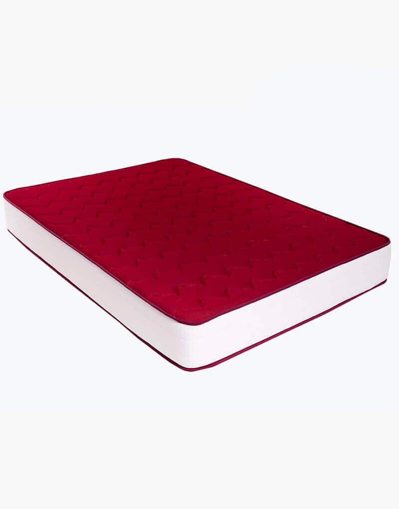 Colchón Viscoelástico Easy Red