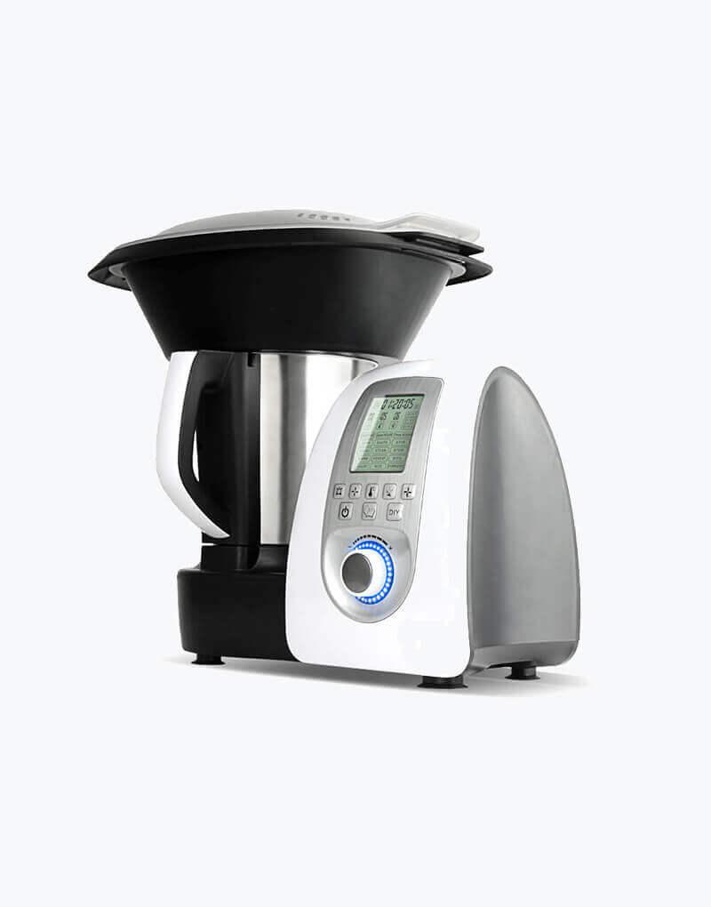 robot-de-cocina-frente inteligente pro
