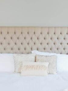Dormitorio Colchón Viscoelástico