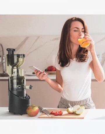 Batidora Licuadora Healthy Juice