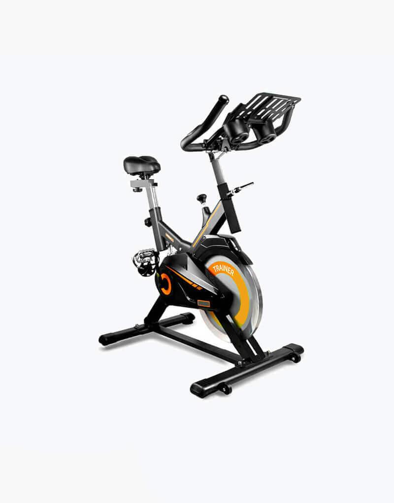 Bicicleta Spinning Himalaya 15 kg