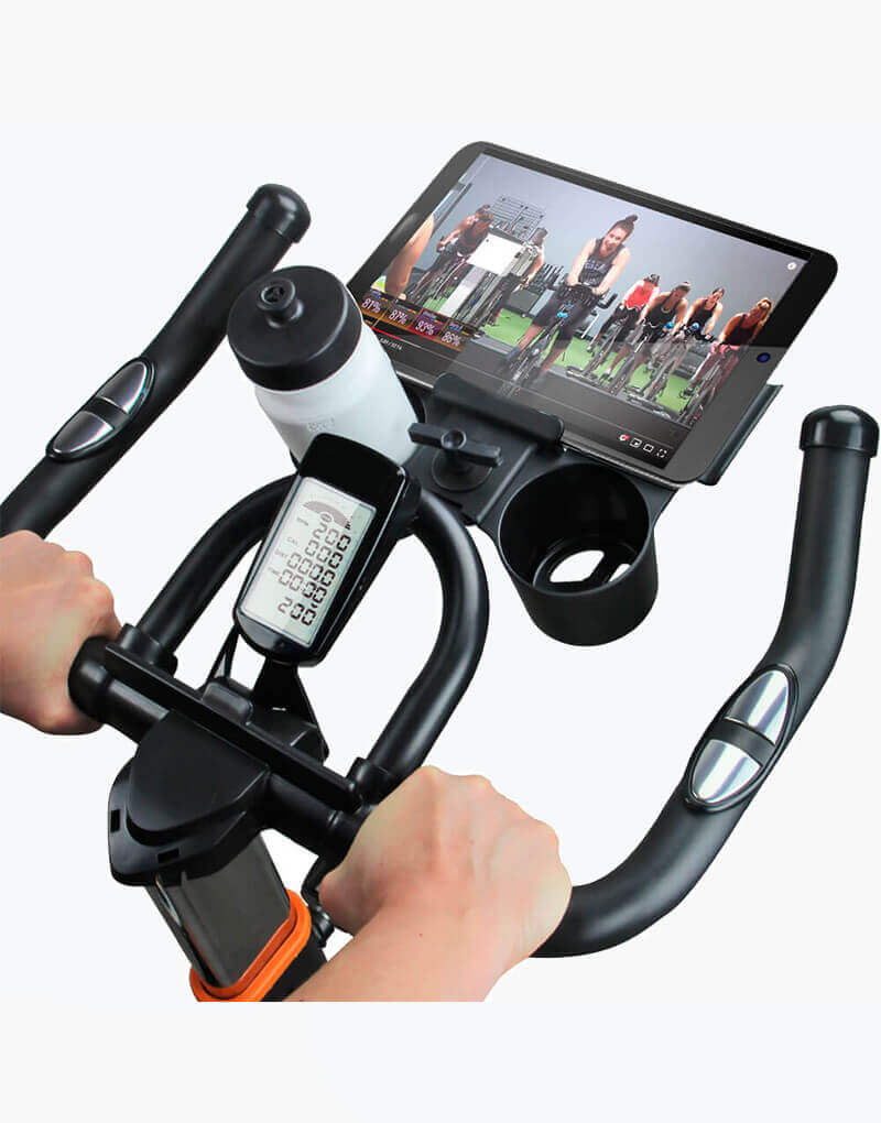 Bicicleta Spinning Profesional Manillar