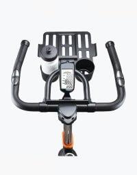 Bicicleta Spinning K2 manillar