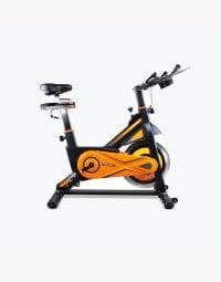 Bicicleta Spinning K2_
