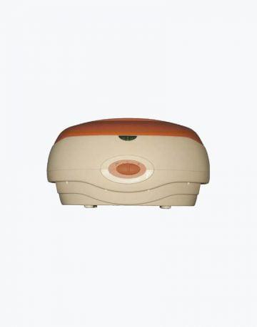 baño de parafina caliente 1,6 kilos de parafina caliente