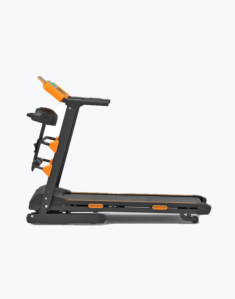 CINTA Máquina de entrenamiento total Fitness Multifunción.