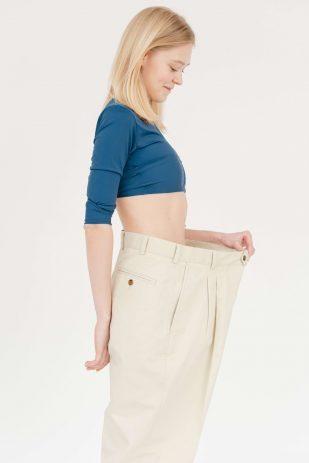Bajar de peso con Aloe Vera